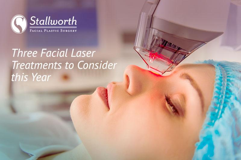 facial laser treatments