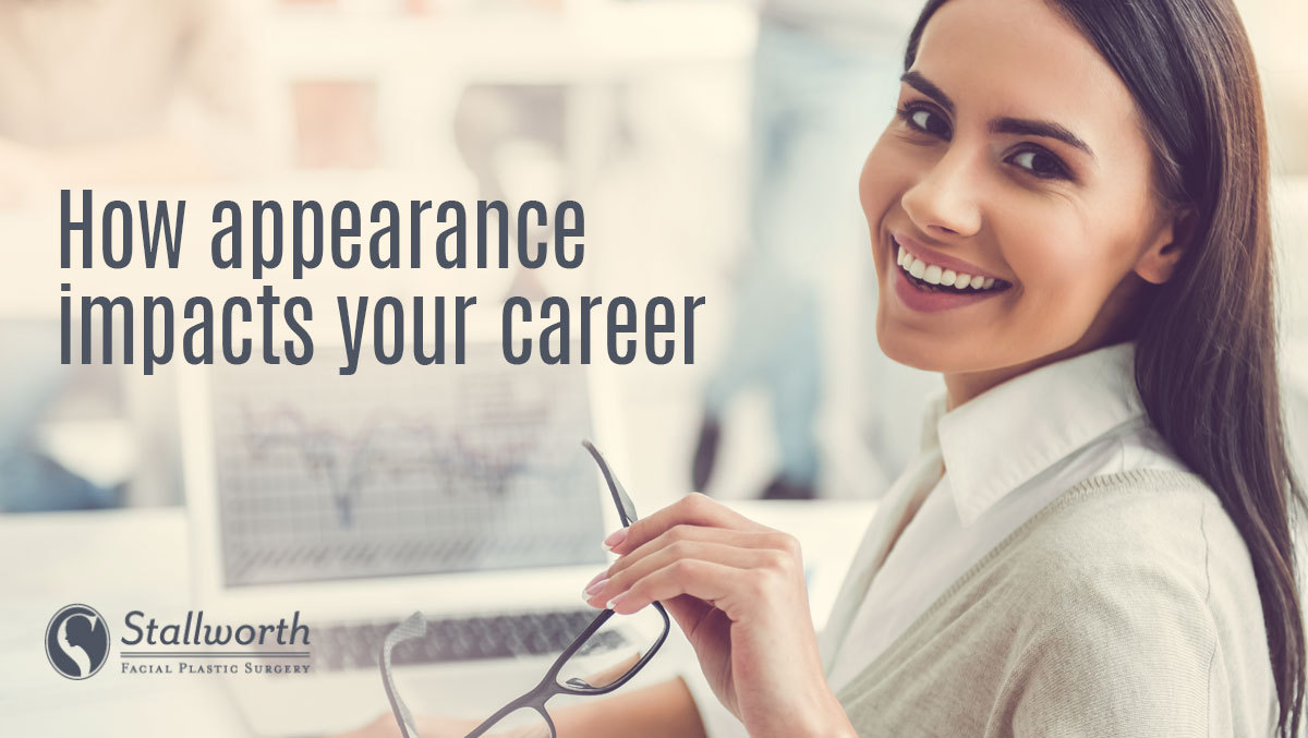 How facial features can impact your career