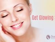 glowing skins