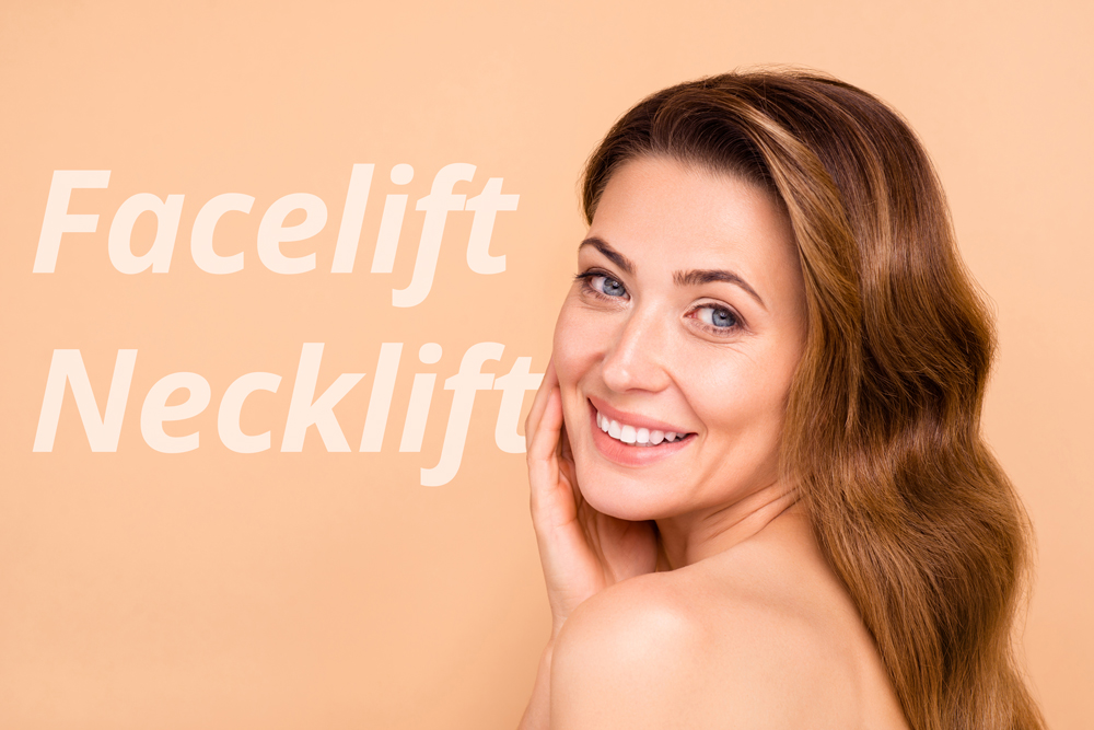 Facelifts + Necklifts